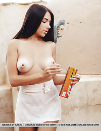 Niemira nude in erotic..