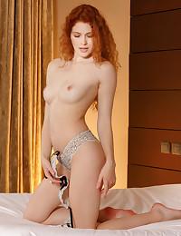 Adel C nude in erotic..