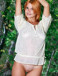 Violla A nude in erotic..