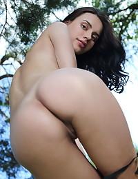 Dita V nude in erotic..
