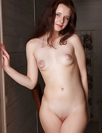Sienna nude in erotic..