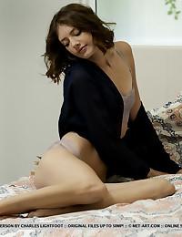 Lena Anderson nude in..