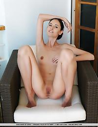 Sade Mare nude in erotic..