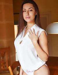 Angelina Socho nude in..