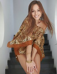 MetArt - Dominika A BY..