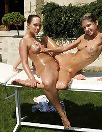 GROPE with Gina Gerson,..