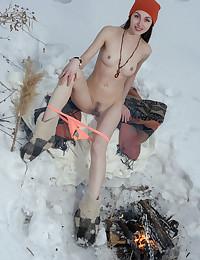 Erotic Cutie - Naturally..